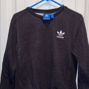 Adidas sweatshirt - medium